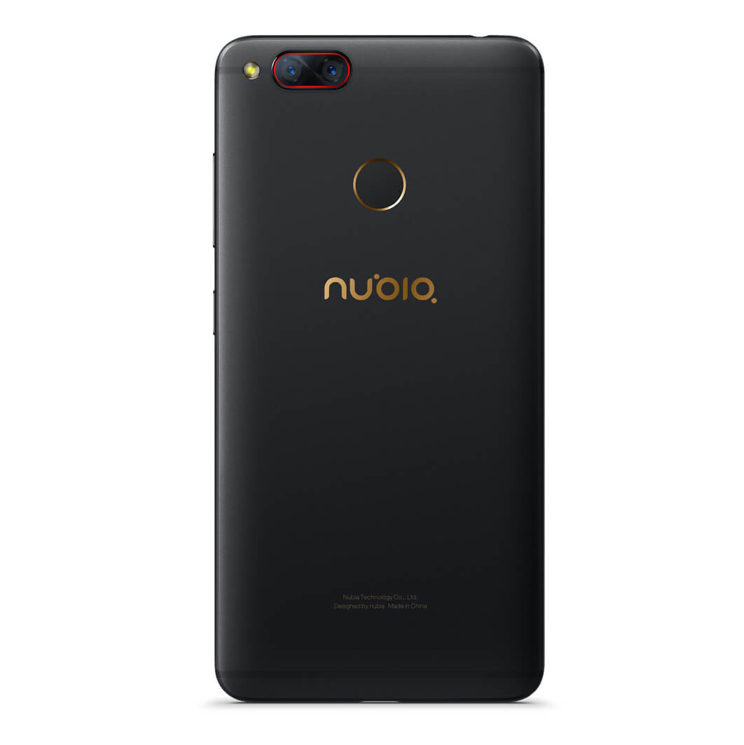 ZTE nubia Z17 mini - images