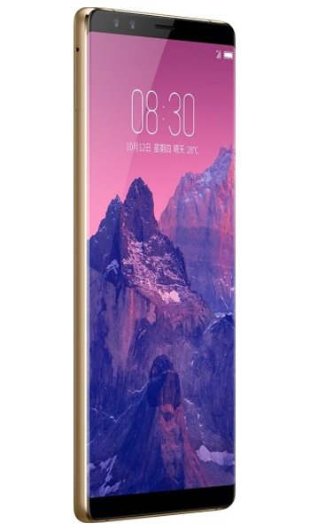 ZTE nubia Z17s Specs, review, opinions, comparisons