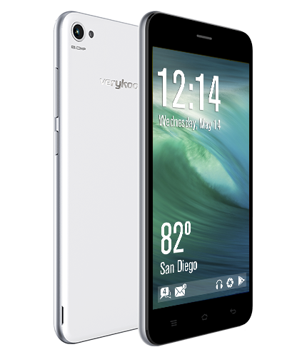 V5 3 0 for android - Verykool S5518q Maverick Caracter 237 Sticas Y Opiniones