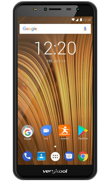 verykool s5702 Royale Quattro Specs, review, opinions, comparisons