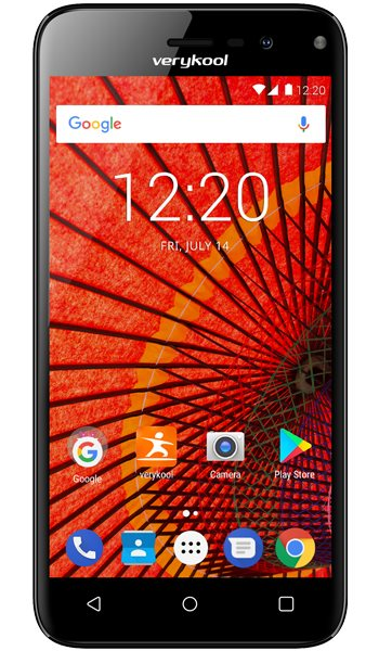 verykool sl5029 Bolt Pro LTE Specs, review, opinions, comparisons