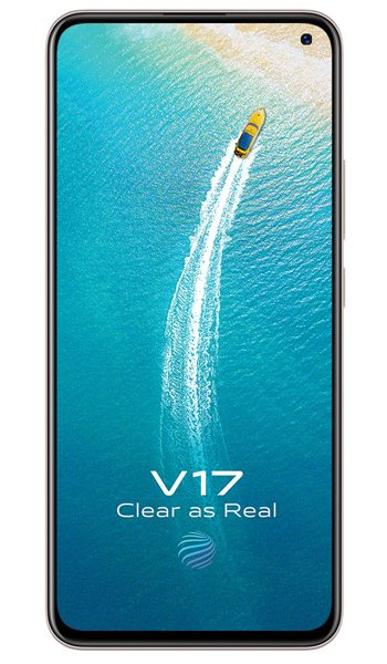 vivo  V17 (India) Specs, review, opinions, comparisons
