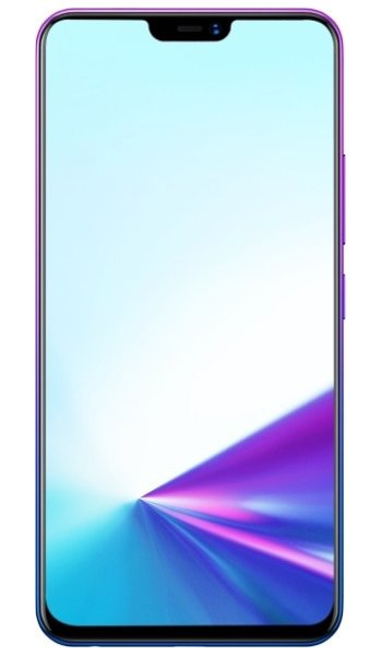 vivo  Z3x Specs, review, opinions, comparisons