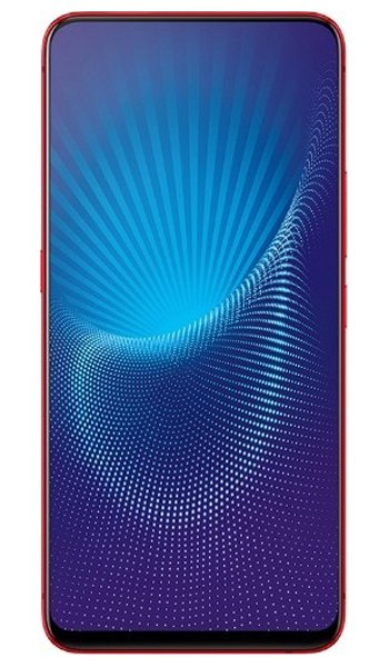 vivo NEX A Specs, review, opinions, comparisons