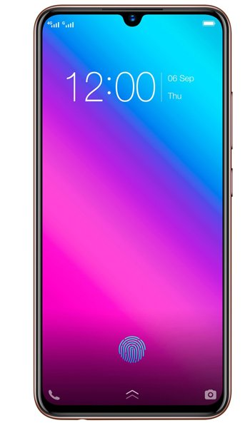 vivo V11 (V11 Pro) Specs, review, opinions, comparisons