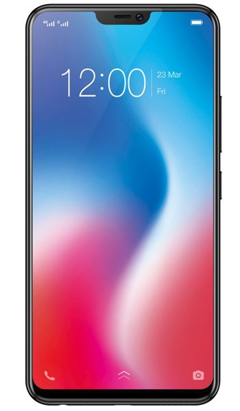 vivo V9 Specs, review, opinions, comparisons