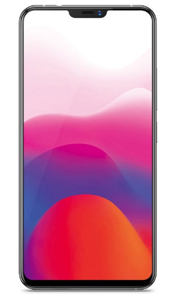 vivo X21 Specs, review, opinions, comparisons