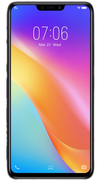 vivo Y81i Specs, review, opinions, comparisons