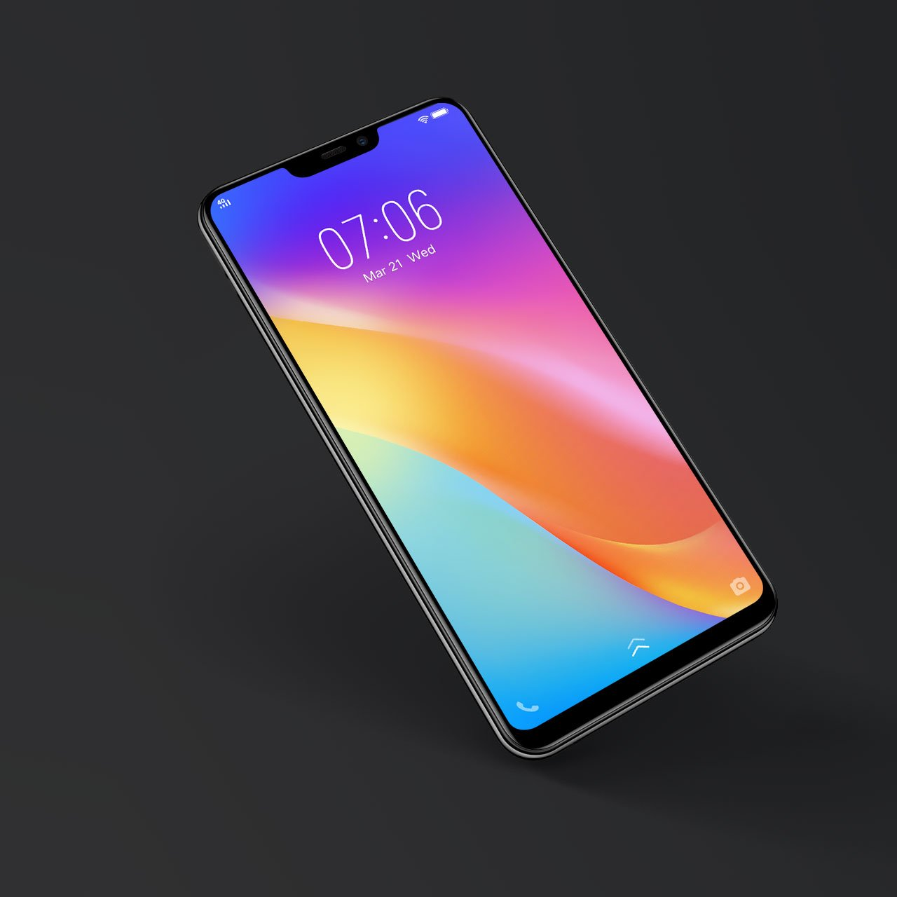 vivo Y81i specs, review, release date - PhonesData