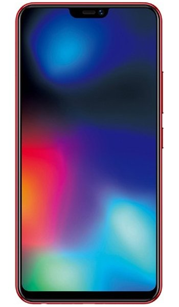 vivo Z1i Specs, review, opinions, comparisons